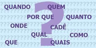 Pronomes Interrogativos em Português | Lição 1 - Caminhos Blog